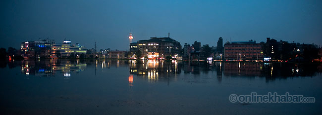 Kathmandu-at-night-3