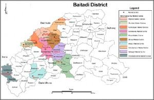 baitadi-Map
