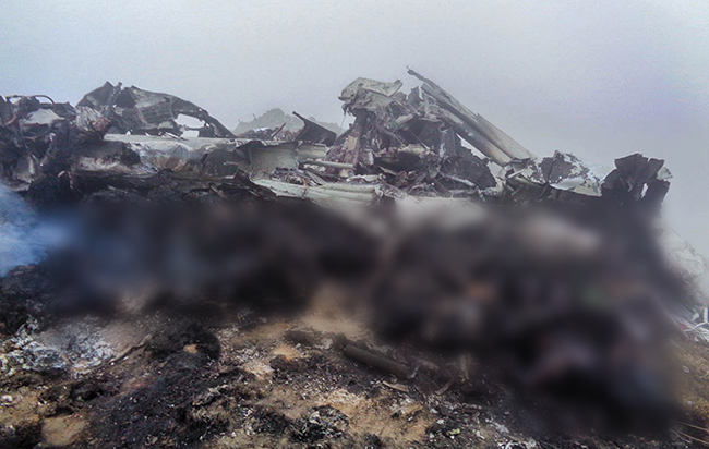 Tara Air Crash side (5)