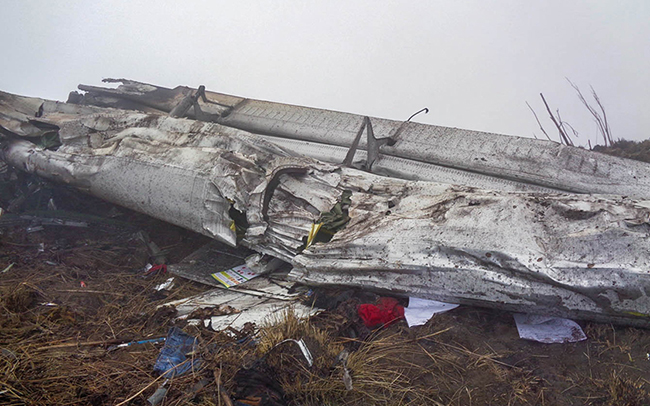 Tara Air Crash side (6)