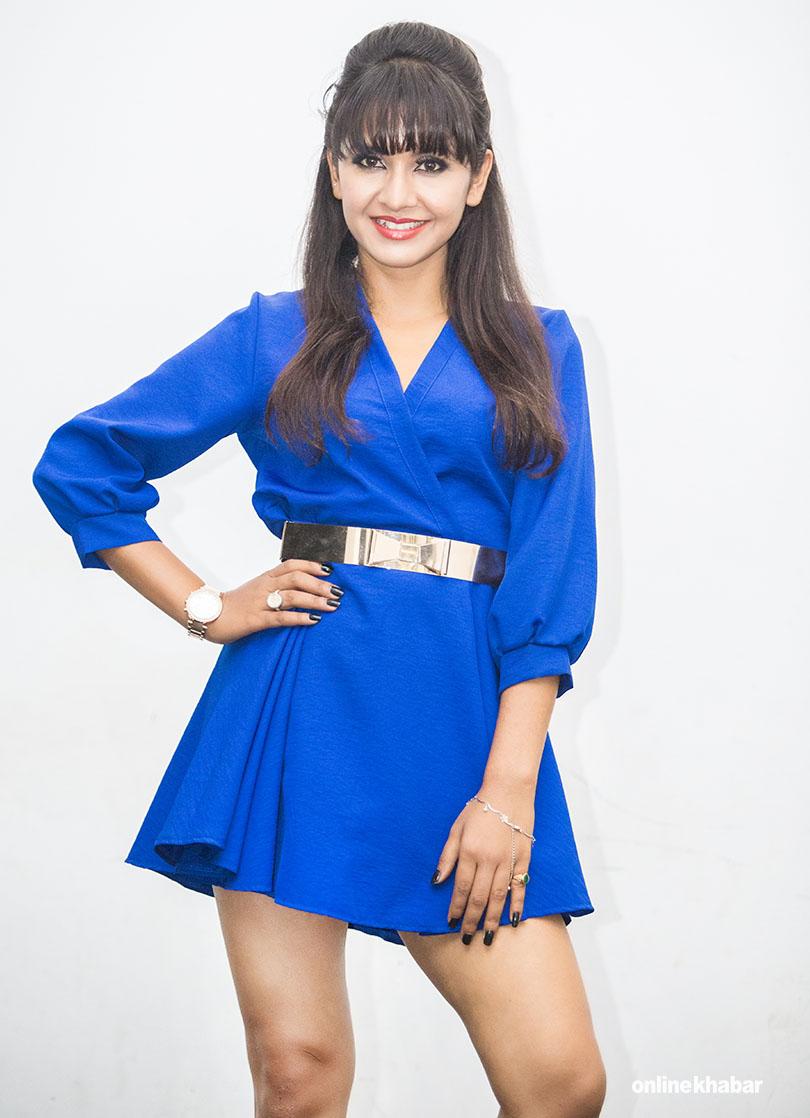 Benisha Hamal (3)
